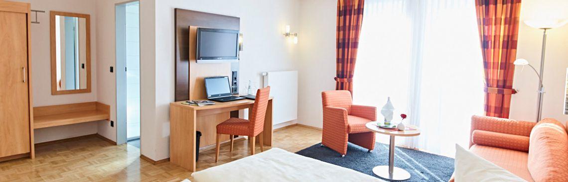 Hotel Pötter in Emsdetten.