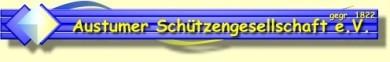Austumer Schützengesellschaft e. V. gegr.1892.